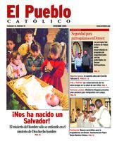 El Pueblo Diciembre 2005
