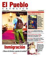 El Pueblo Enero 2006