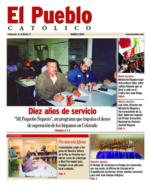 Spanish language news