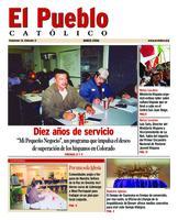 El Pueblo Marzo 2006