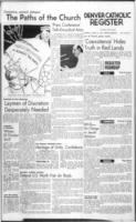 Denver Catholic Register August 13, 1964: National News Section