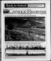 Denver Catholic Register August 9, 1995