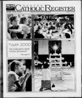 Denver Catholic Register August 16, 1995