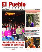 El Pueblo Abril 2006