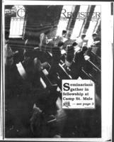 Denver Catholic Register August 23, 1995