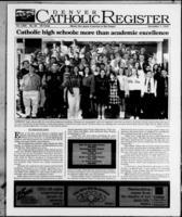 Denver Catholic Register November 1, 1995
