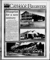 Denver Catholic Register November 15, 1995