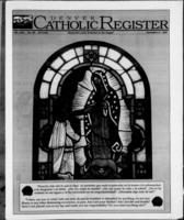Denver Catholic Register December 6, 1995