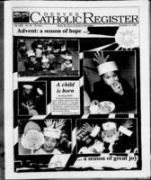 Denver Catholic Register December 13, 1995
