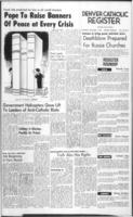 Denver Catholic Register September 3, 1964: National News Section