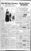 Denver Catholic Register September 17, 1964: National News Section