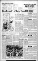 Denver Catholic Register September 24, 1964: National News Section
