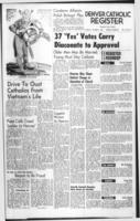 Denver Catholic Register October 8, 1964: National News Section