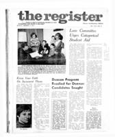 Denver Catholic Register January 7, 1972