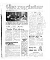 Denver Catholic Register January 14, 1972