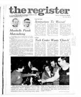 Denver Catholic Register January 21, 1972