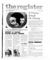 Denver Catholic Register February 4, 1972