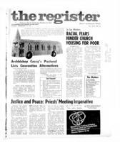 Denver Catholic Register February 11, 1972