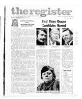 Denver Catholic Register February 18, 1972
