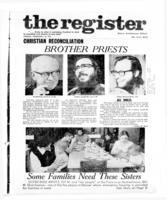 Denver Catholic Register February 25, 1972