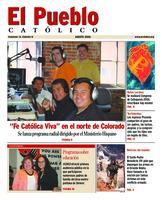 El Pueblo Agosto 2006