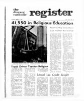 Denver Catholic Register April 7, 1972