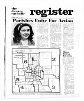 Denver Catholic Register April 14, 1972