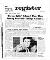 Denver Catholic Register April 27, 1972