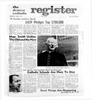 Denver Catholic Register June 1, 1972