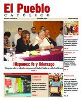 El Pueblo Septiembre 2006