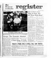 Denver Catholic Register June 15, 1972