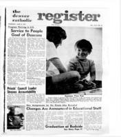 Denver Catholic Register June 22, 1972
