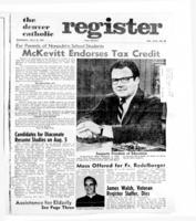 Denver Catholic Register July 27, 1972
