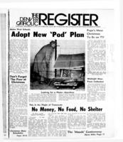 Denver Catholic Register December 14, 1972