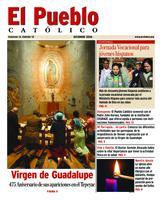 El Pueblo Diciembre 2006