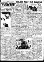 Southern Colorado Register April 1953