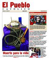 El Pueblo Marzo 2007