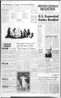 Denver Catholic Register December 17, 1964: National News Section