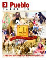 El Pueblo Abril 2007