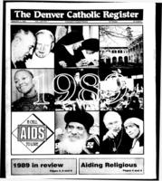 Denver Catholic Register January 3, 1990