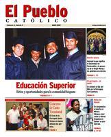 El Pueblo Mayo 2007