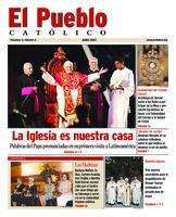 El Pueblo Junio 2007
