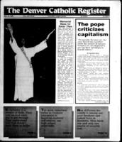 Denver Catholic Register May 16, 1990