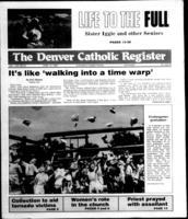 Denver Catholic Register June 13, 1990