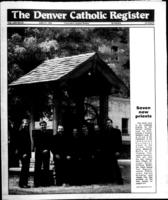 Denver Catholic Register June 27, 1990