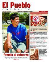 El Pueblo Julio 2007