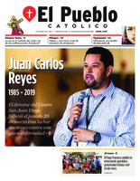 El Pueblo Abril 2019