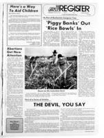 Denver Catholic Register July 23, 1975
