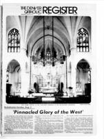 Denver Catholic Register July 30, 1975
