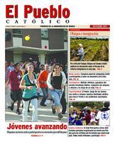 El Pueblo Septiembre 2007